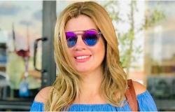 رانيا فريد شوقي: ارتكبت خطأ في حق ابنتاي وأعيش حزينة بسببه!
