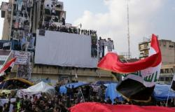 العراق | الجيش العراقي للمتظاهرين: سنحميكم حتى تحقيق المطالب