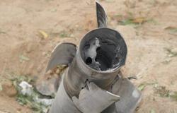 اليمن | سقوط مقذوفات من داخل الأراضي اليمنية على مستشفى بجازان