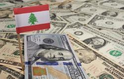 """""""فيتش"""" تخفض تصنيف لبنان الى CC!"""