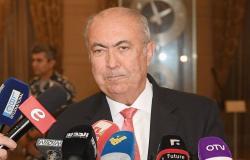 مخزومي: نشكر لماكرون التزامه بسياسة دعم لبنان