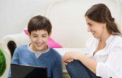 ابنك على أعتاب المراهقة؟.. إليكِ 3 محادثات يجب أن تجريها معه