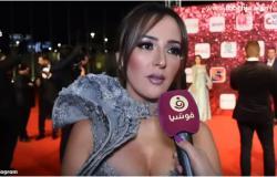 سناء يوسف: للعلم أنا انفصلت عن زوجي.. وأخشى هذه المسؤولية!