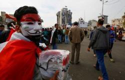 العراق   حملة اغتيالات جديدة للناشطين بغداد والاحتجاجات تتسع جنوب العراق