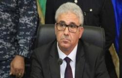 جيش ليبيا: إصابة وزير داخلية الوفاق بإطلاق نار على موكبه بمصراتة