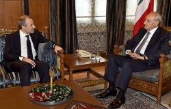 عقد سياسية تعطل ولادة الحكومة اللبنانية