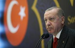 أردوغان يهدد: طريق الوصول لسلام في ليبيا يمر عبر تركيا