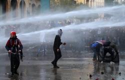ساحة مواجهات في بيروت… هذا ما حصل بالتفاصيل
