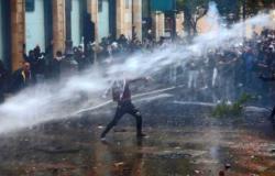 """سبت الغضب: تدخّلَ الجيش.. فمنع """"سقوط"""" مجلس النواب"""