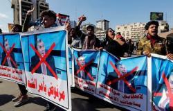 العراق   حكومة العراق تسابق الشارع.. علاوي يكثف مشاوراته