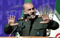 إيران   الحرس الثوري: الظروف غير ملائمة الآن للقضاء على إسرائيل