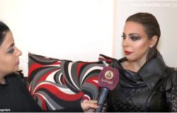 """سوزان نجم الدين: أنا أكثر فنانة أتعرض للتنمر.. وتعلق على """"زلغوطة """" قصي خولي!"""