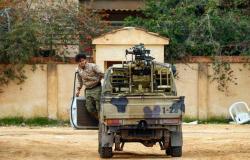 الوفاق الليبية تعلّق مشاركتها في مفاوضات جنيف