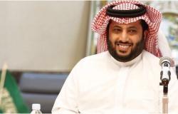 تركي آل الشيخ بعد عودته إلى السعودية: مفاجآت منتظرة!