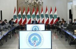 عون: لتنظيمٍ دقيق لعودة اللبنانيين من الخارج