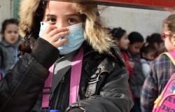 كورونا لبنان.. أكثر من 500 إصابة و17 حالة وفاة حتى الساعة!