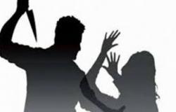 طعن زوجته في منطقة برالياس بعد تنكره بزي امرأة بمساعدة صديقه!