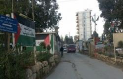 قوة من مخابرات الجيش فضت تجمعات في البداوي