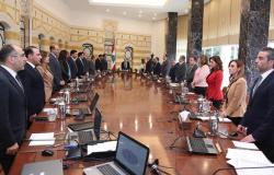 لبنان يتأهب.. أمام حكومتين!