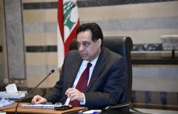 دياب ينفض الغبار عن حكومة التكنوقراط وينغمس في تقاسم السلطة