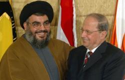 لا مساعدات دولية بشروط عون وحزب الله