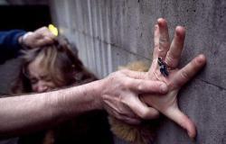 """""""حياتهن بخطر""""… نسبة العنف ضد المرأة ترتفع 100%"""
