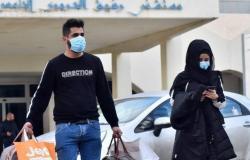 """575 حالة """"كورونا"""" في لبنان… هكذا تتوزّع"""