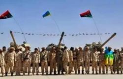 ليبيا..ميليشيات الوفاق تنسحب من الشريط الحدودي مع تونس