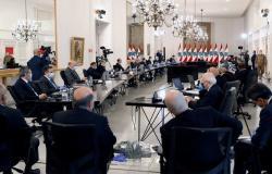 المانحون: المساعدات رهن الإصلاحات الملموسة وغير ذلك إضاعة للوقت