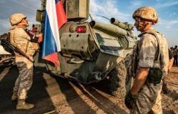 سوريا | روسيا تتوسع شمال سوريا.. قاعدة جديدة على حدود تركيا