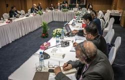 ليبيا..الوفاق والجيش على طاولة المفاوضات مجدّدا