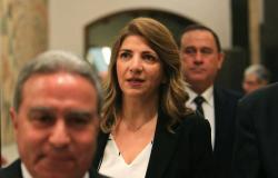 التشكيلات تعمّق خلاف وزيرة العدل مع مجلس القضاء في لبنان