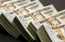 نقيب الصرافين: العرض والطلب على الدولار كان خجولاً