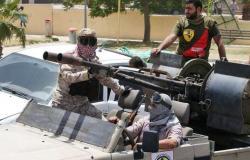 نائب ليبي: أردوغان وراء ما تحقّق لقوات الوفاق