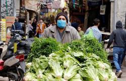 كورونا في لبنان… 2599 إصابة و40 وفاة