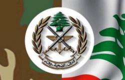 البيانات تصدر عن مديرية التوجيه... قيادة الجيش تنفي ما يتم تداوله حول تفجير المرفأ