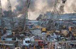 مصر | مقتل مواطن مصري واختفاء آخر في انفجار مرفأ بيروت