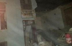 إيران | الحرائق الغامضة مستمرة.. شاهد انفجارا في شارهود بإيران