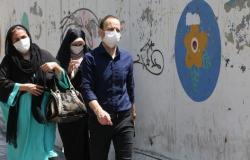 إيران | مسؤول إيراني: ضحايا كورونا 20 ضعفاً.. والتكتم سببه أمني