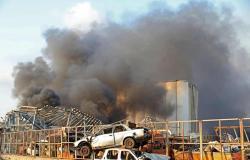 من يستغل انفجار بيروت؟