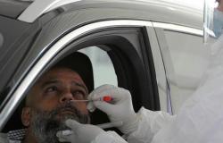 مصر | مصر تسجل 168 إصابة جديدة بفيروس كورونا و24 وفاة