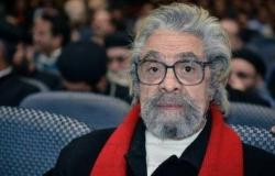 وفاة الفنان المصري سمير الإسكندراني بعد صراع مع المرض