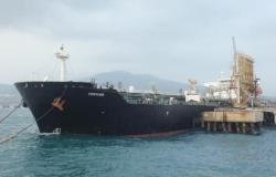 إيران | أميركا تصادر 4 ناقلات وقود إيرانية متجهة إلى فنزويلا