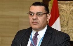 سفير مصر عاين الأضرار في مستشفى الكرنتينا