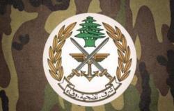 الجيش اللبناني ينعي شهيدين بعد الهجوم الإرهابي على أحد مراكزه (صور)