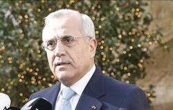 """سليمان لـ """"الأنباء"""": تحييد لبنان ومعالجة السلاح أهم من شكل الحكومة ومسمياتها"""