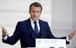 فرنسا تضغط للتأليف: كل يوم تأخير يضيع على لبنان