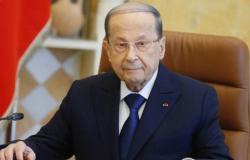 عون رئيس غائب لجمهورية منكوبة