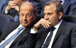 عون لا يريد الحريري ويسعى فقط لتعويم باسيل سياسيًا