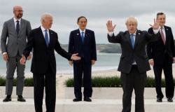 مجموعة الدول الـ 7: ملتزمون بضمان عدم تطوير إيران لسلاح نووي